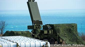 Ενδεχομένως ο κυβέρνηση Τζο Μπάιντεν να επανέλθει στο ζήτημα της ενεργοποίσης του ρωσικού αντιπυραυλικού συστήμαος S-400 από την Τουρκία.