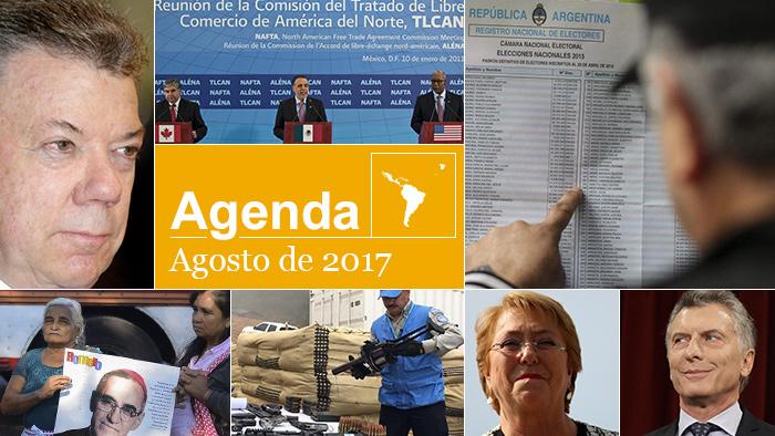 Startbild Agenda SPA