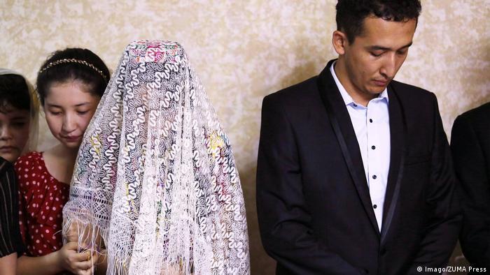 Muslimische ehe