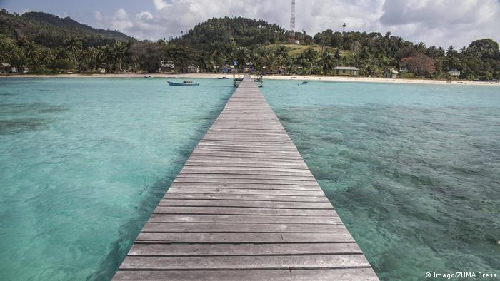 Indonesien Anambas - Insel (Imago/ZUMA Press)