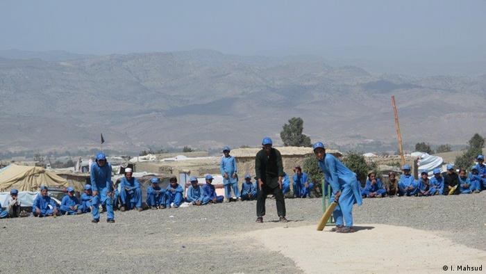 Afghanistan Flüchtlinge aus Pakistan in Laman Bermal (I. Mahsud)