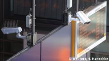 Berlin Südkreuz Pilotprojekt Gesichtserkennung