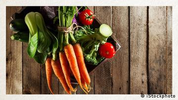 Deutschkurse | Wortschatz | WBS_Foto_Gemüse