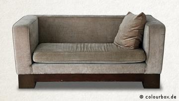 Deutschkurse   Wortschatz   WBS_Foto_Couch
