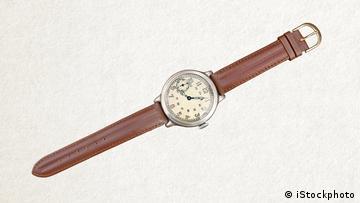 Deutschkurse   Wortschatz   WBS_Foto_Armbanduhr