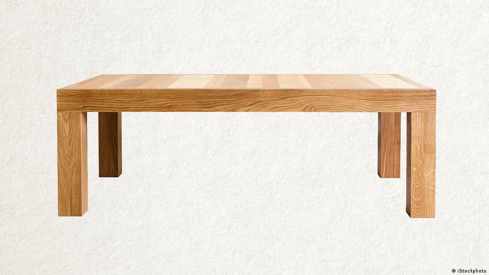 Wortschatz Sofa Sessel Und Tisch Dw Deutsch Lernen