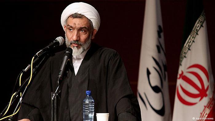 Mostafa Pour Mohammadi