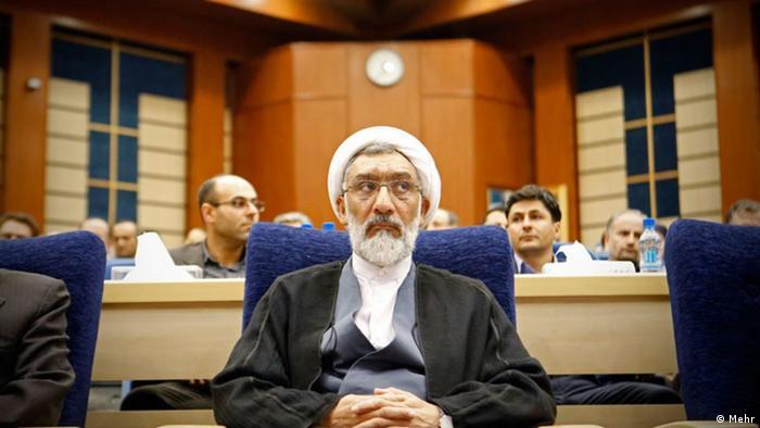 مصطفی پورمحمدی گفته است که قتلهای زنجیرهای در ایران خودسرانه نبوده و در سیستم اتفاق افتاده است