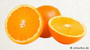 Deutschkurse | Wortschatz | WBS_Foto_Orange