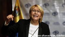 Venezuela Wahlbetrug Generalstaatsanwältin Luisa Ortega Diaz