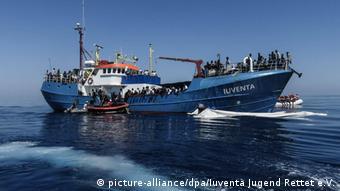 Από τις αρχές του χρόνου περισσότεροι από 2.400 άνθρωποι έχουν χάσει τη ζωή τους στον λεγόμενο Μεσογειακό Διάδρομο