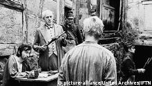 Film still from The Sudden Wealth of the Poor People of Kombach (picture-alliance/United Archives/IFTN)