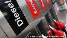 Deutschland Diesel