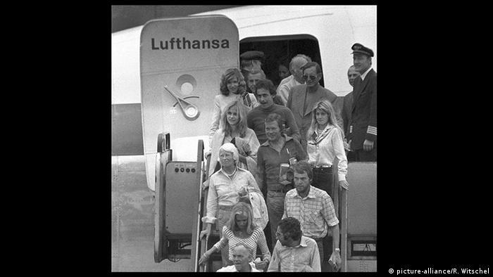 Landshut, 1977