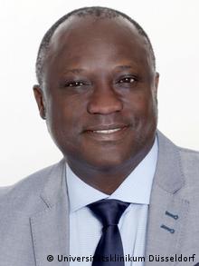 Prof Dr. James Adjaye - Heinrich Heine Universität Düsseldorf (Universitätsklinikum Düsseldorf)