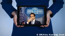 My picture of the week - Scaramucci