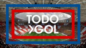 DW Todo gol (Sendungslogo Kick off spanisch)