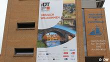 Internationale Deutschlehrertagung 2017 IDT