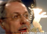 دیتر کاسلیک، مدیر کنونی جشنواره برلین
