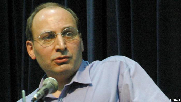 Ramin Jahanbegloo iranischer Philosoph (Privat)