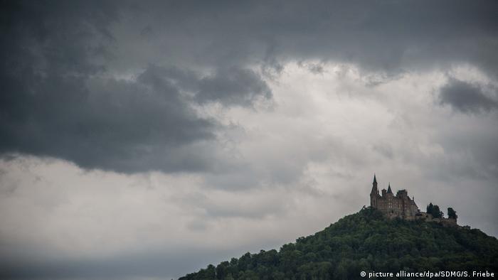 Замок Гогенцоллернов