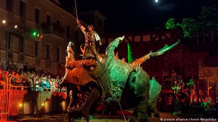 Deutsche Tradition Als Immaterielles Kulturerbe Kultur Dw