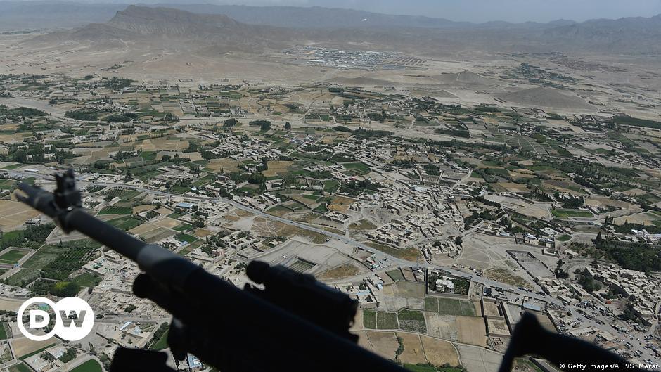 Afghanistan: Gefährliche Nachbarschaft