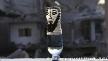 Syrien Rakka Symbolbild