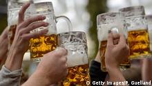 Symbolbild - Bier - Deutschland