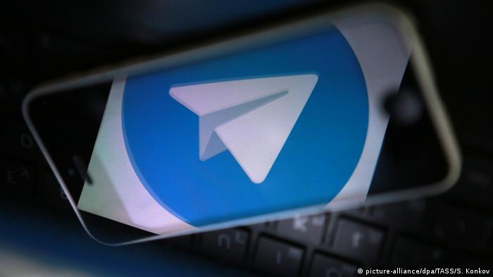 Роскомнагляд продовжує спроби заблокувати Telegram
