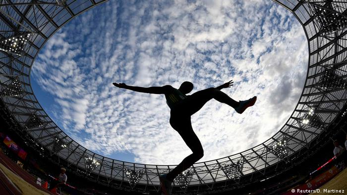 Leichtathletik WM London 2017 (Reuters/D. Martinez)
