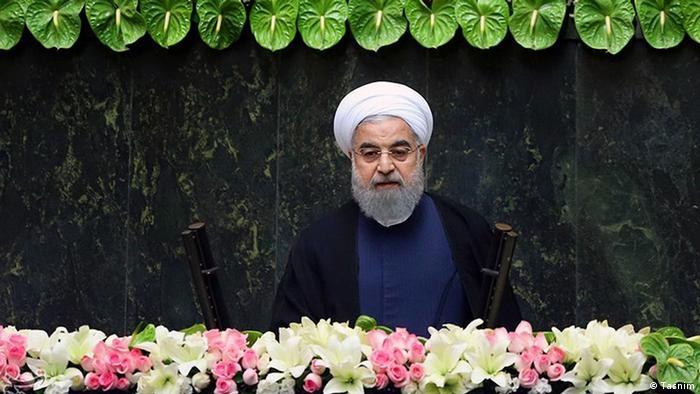 Iran - Hassan Rohani (Tasnim)