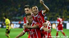 Borussia Dortmund vs FC Bayern Munich - DFL-Supercup Final
