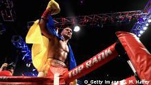 Boxsport Vasyl Lomachenko - Miguel Marriaga