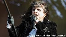 Deutschland - Wacken Open Air - Alice Cooper