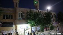 Afghanistan Herat - Sunniten und Schiiten beten für gemeinsamen Frieden nach Attentat (S. Tanha)