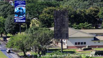 Venezuela Putschversuch auf Militärbasis