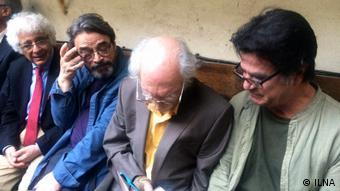 Iran Mahmood Dolatabadi (ILNA)