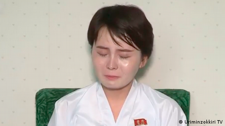 Nordkorea Abschottung (Uriminzokkiri TV)