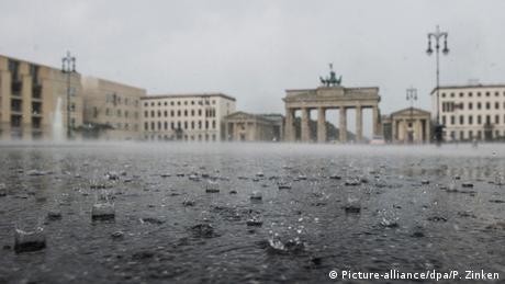 Ευκαιρία για την Ευρώπη η γερμανική κρίση;