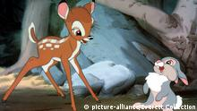 Walt Disney | Bambi (picture-alliance/Everett Collection)
