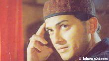 picture of a Top Bangladesh movie star Salman Shah. Quelle: bdnews24.com