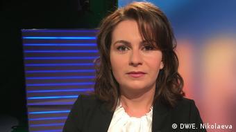 Медина Шауберт