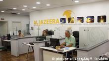 Jerusalem | Al-Dschasira Redaktion