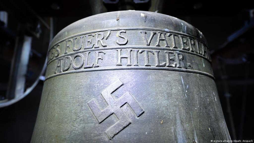 Should Germany keep its Nazi relics to teach young people