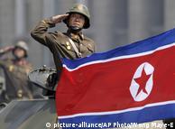 DW: ΗΠΑ και Β. Κορέα μπλοφάρουν