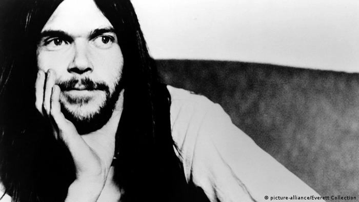 Neil Young (1972)