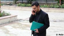 Iran Kabinettsbildung Mohammadjavad Azari Jahromi
