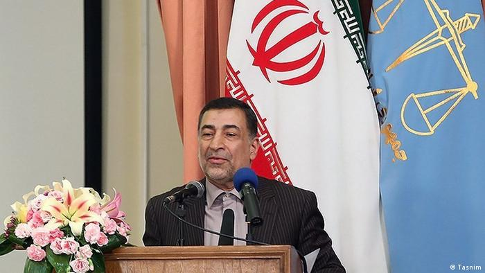 Iran Kabinettsbildung Alireza Avayee