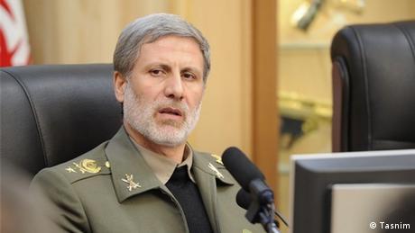 Іран представить новий винищувач